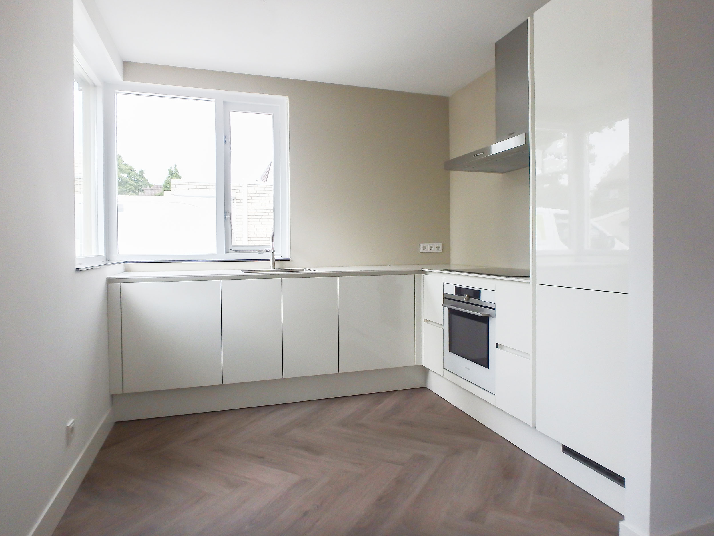 Keukens Den Bosch : Keuken renovatie den bosch nbt bouw
